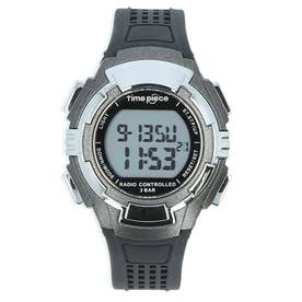 ノーブランド No Brand time piece 電波時計 TPW-001 TPW-002 (TPW-002.GM)