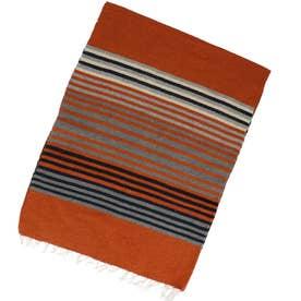 ノーブランド No Brand EL PASO エルパソ ONWPB Pueblo Blankets プエブロ ブランケット (Brick)