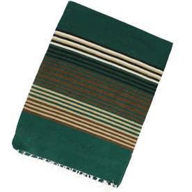 ノーブランド No Brand EL PASO エルパソ ONWPB Pueblo Blankets プエブロ ブランケット (Green)