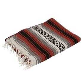 ノーブランド No Brand EL PASO エルパソ ONW Traditional Falsa Blankets (ラスト)