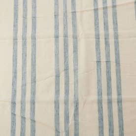 ノーブランド No Brand キーストーン KEY STONE マルチカバーストライプマルチカラー (ブルー)