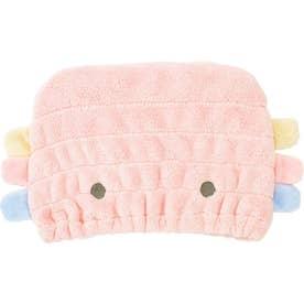 ノーブランド No Brand Karatto Towel 吸水速乾 ヘアキャップ (78284.23ウーパー)