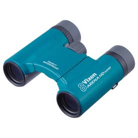ノーブランド No Brand vixen ビクセン アリーナHD8×21WP 双眼鏡 (ブルー)