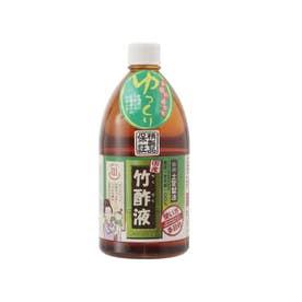 ノーブランド No Brand 炭焼名人 竹酢液 1L (t50188)