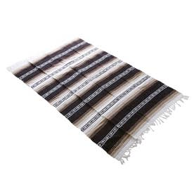 Super Heavy Falsa Blanket (TanxBrown)
