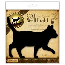 ノーブランド No Brand Thats Light CAT WALL LIGHT tlcwl キャットウォールライト (02.てくてく)