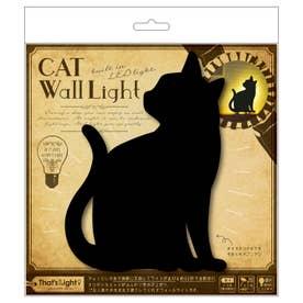 ノーブランド No Brand Thats Light CAT WALL LIGHT tlcwl キャットウォールライト (03.ちら見)