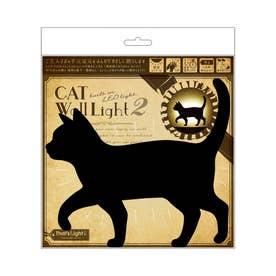 ノーブランド No Brand Thats Light CAT WALL LIGHT tlcwl キャットウォールライト (05.おさんぽ)
