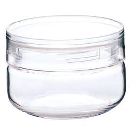 s221176 チャーミークリアS3 170ml (ガラス保存容器170)