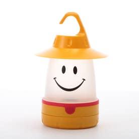 ノーブランド No Brand スマイルLEDランタン SMILE LED LANTERN (タンポポ)