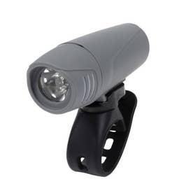 ノーブランド No Brand ハイグレード2 LEDライト O-255 (グレー)