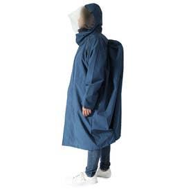 福泉工業fic-st8 st6 ストレッチスクールバッグスーツ コート (ネイビー(コート))