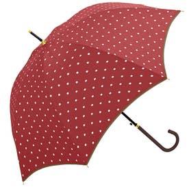 ノーブランド No Brand crx700kasa 58cm 雨傘 グラスファイバー (31227.UドットRD)