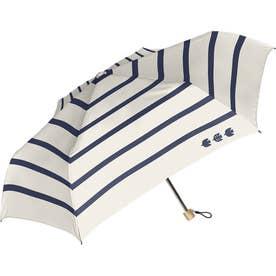 ノーブランド No Brand Parasol 完全遮光 折りたたみ傘 50cm (920017バーズOFWT)