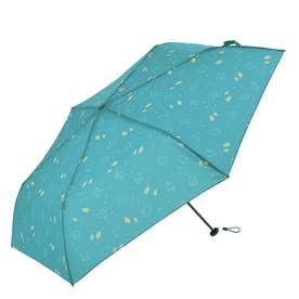 ノーブランド No Brand niftycolors ニフティーカラーズ スマートライトミニ 折りたたみ傘 (1394.ハリーTQ)