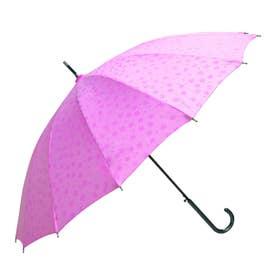 サントス santos #JK-60 16本骨撥水傘 和桜モード (ピンク)
