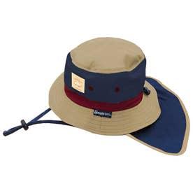UV 虫よけ帽子 KIDSサイズ (ベージュ)