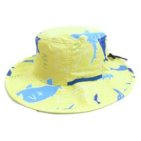 WATER REPELLENT ADVENTURE HAT KIDS VS10-016S (SHARKYELLOW)