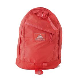 DAY PACK ALL RED レッド