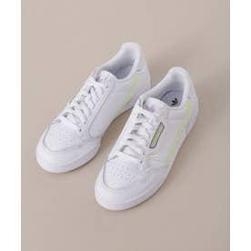adidas/CONTINENTAL80 W ホワイト