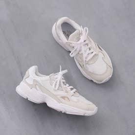 adidas/FALCON W ホワイト