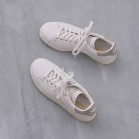 adidas/STAN SMITH グレー