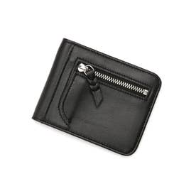 amp japan/BiーFold Wallet ブラック