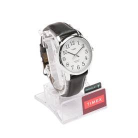 TIMEX/Easy Reader 35mm シルバー
