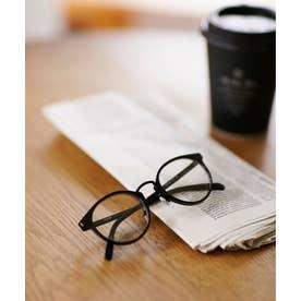 NOEYEDIA/AF用レンズメガネ ブラック