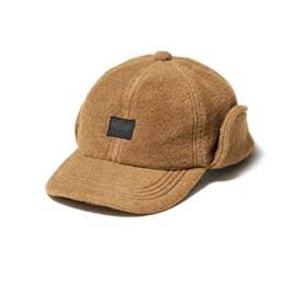 WONDER FLEECE CAP ベージュ