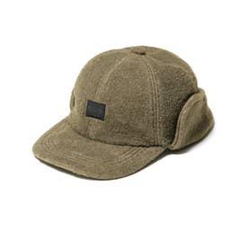 WONDER FLEECE CAP カーキ