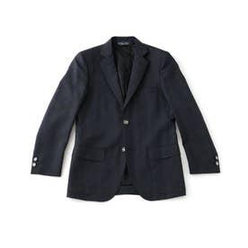 別注Blackwatch Blazer シングルジャケット(セットアップ/3ピース対応) ブラック
