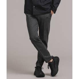 AXF×N trousers イージースラックスパンツ グレー