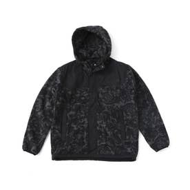 94 RAGE Classic Fleece Jacket グレー