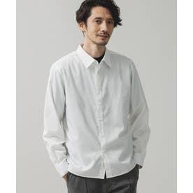 エントリーレギュラーカラーシャツ ホワイト
