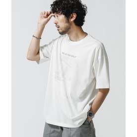 ドットフォトプリントビッグTシャツ パターン21