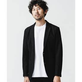 TEXBRIDローゲージサマージャケット ブラック
