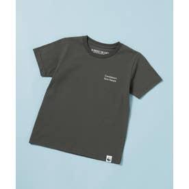 《WEB限定》WWF ANIMAL Tシャツ 半袖 2 スミクロ1