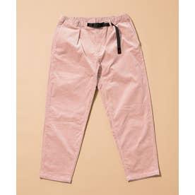 GRAMICCI/別注 STRETCH COURDUROY PT ピンク