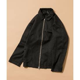 GRAMICCI/別注 Garment die TWILL JKT ブラック