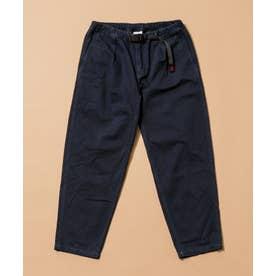 GRAMICCI/別注 Garment die TWILL PT ネイビー