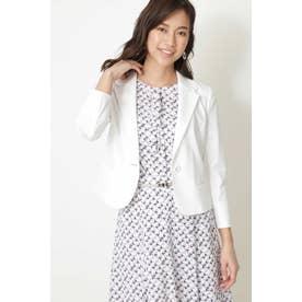 ◆ラミージャーダーテーラードジャケット ホワイト