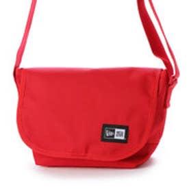 ショルダーバッグ BAG SHOULDERPACKレッド 12108416