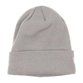 NEW ERA/ビーニー ニット帽 11120489 (グレー)