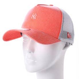 キャップ NEW ERAキャップ 9FORTYオレンジ 11557341 帽子