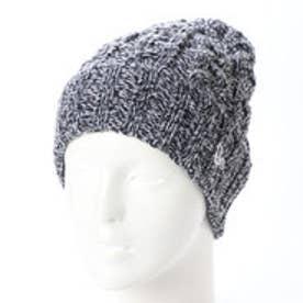 ニット帽 NEW ERAニューエラニットCuffブラックホワイト 11322392