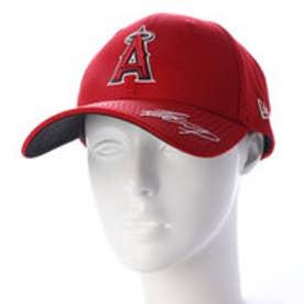 野球 キャップ CAP 940スカーレット 12026094