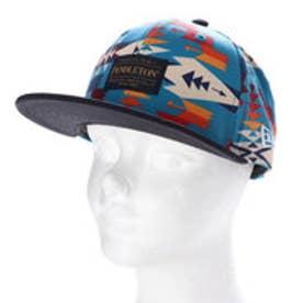 キャップ YOUTH950 12108302 ターコイズブルーネイビー CAP 12108302