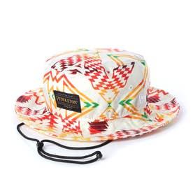 トレッキング 帽子 OUTDOOR ADVL PENDLETON IVO WPATCH 12325736