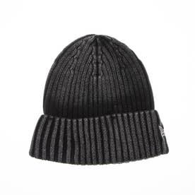 ニット帽 12540487ニット帽ブラック 12540487